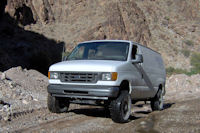 Action Van Photo Gallery - 10