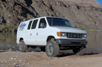 Action Van Photo Gallery - 12