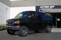 Action Van Photo Gallery - 18