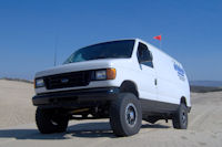 Action Van Photo Gallery - 25