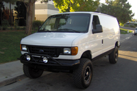 Action Van Photo Gallery - 40