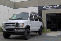 Action Van Photo Gallery - 42