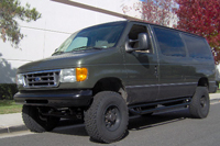 Action Van Photo Gallery - 49