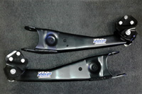Custom Radius Arms